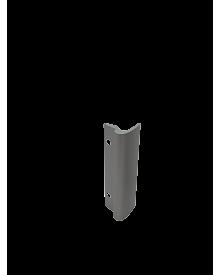 Balkontürziehgriff Alu F1 silber Artikelnummer E-G-HEX-BTG-SM3-F1 3.68 Euro Griffe  Baustoffe & Leisten & Griffe meinfenster.de