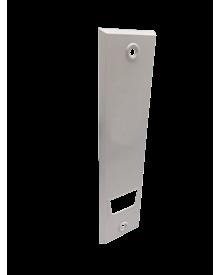 ROLL-WICKLER-BLENDE STD 185mm Artikelnummer E-WCK+MUE_BLENDE18 0.46 Euro Rollladenzubehör  Rollläden meinfenster.de