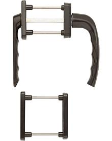 Olive84 NY f PZ-Getr(RF) braun Artikelnummer E-G-HOP-0084-B-PZ-RF 47.46 Euro Baustoffe & Leisten & Griffe  Shop meinfenster.de