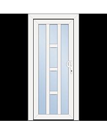 Haustüre Artikelnummer MF-17756 1875.41 Euro Comfortline Haustür  Haustüren meinfenster.de